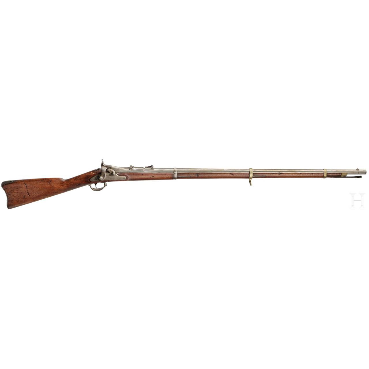Allin Conversion Model 1866 Rifle