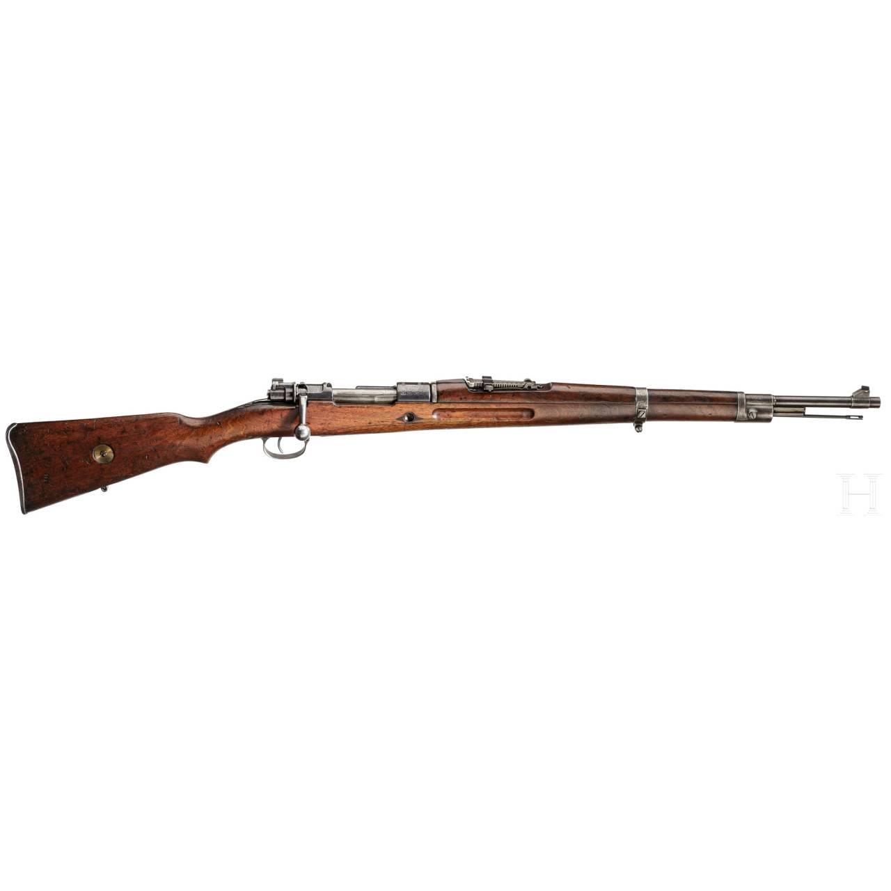 """Luftwaffenkarabiner, Code """"660-1939"""""""