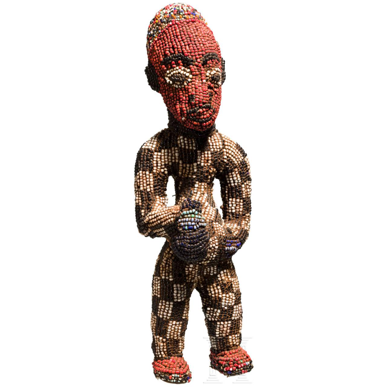 Fetischfigur der Bamum, Kamerun