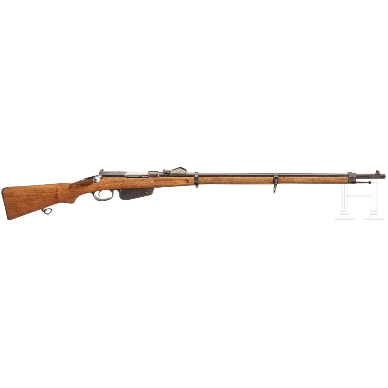 Gewehr M 1890 Mannlicher, OEWG Steyr