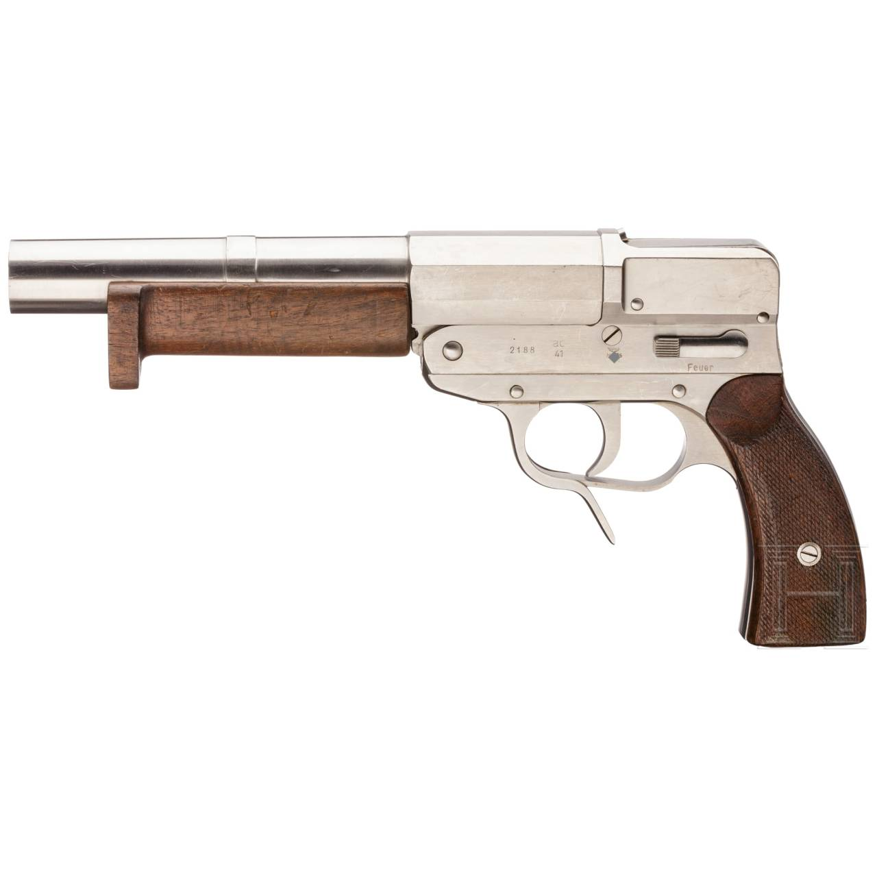 "Marine-Signalpistole SL, Code ""ac - 41"""