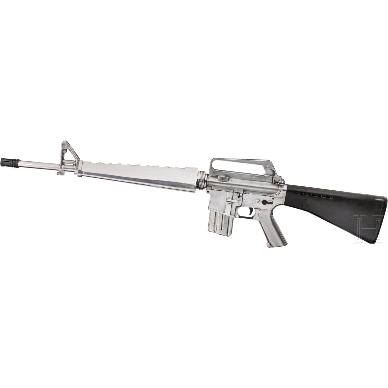 Armalite M16 A2 Demonstrationsmodell