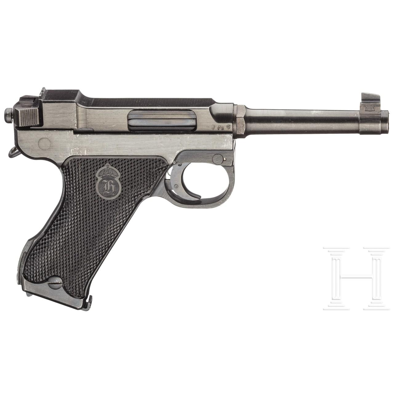 Husqvarna M40