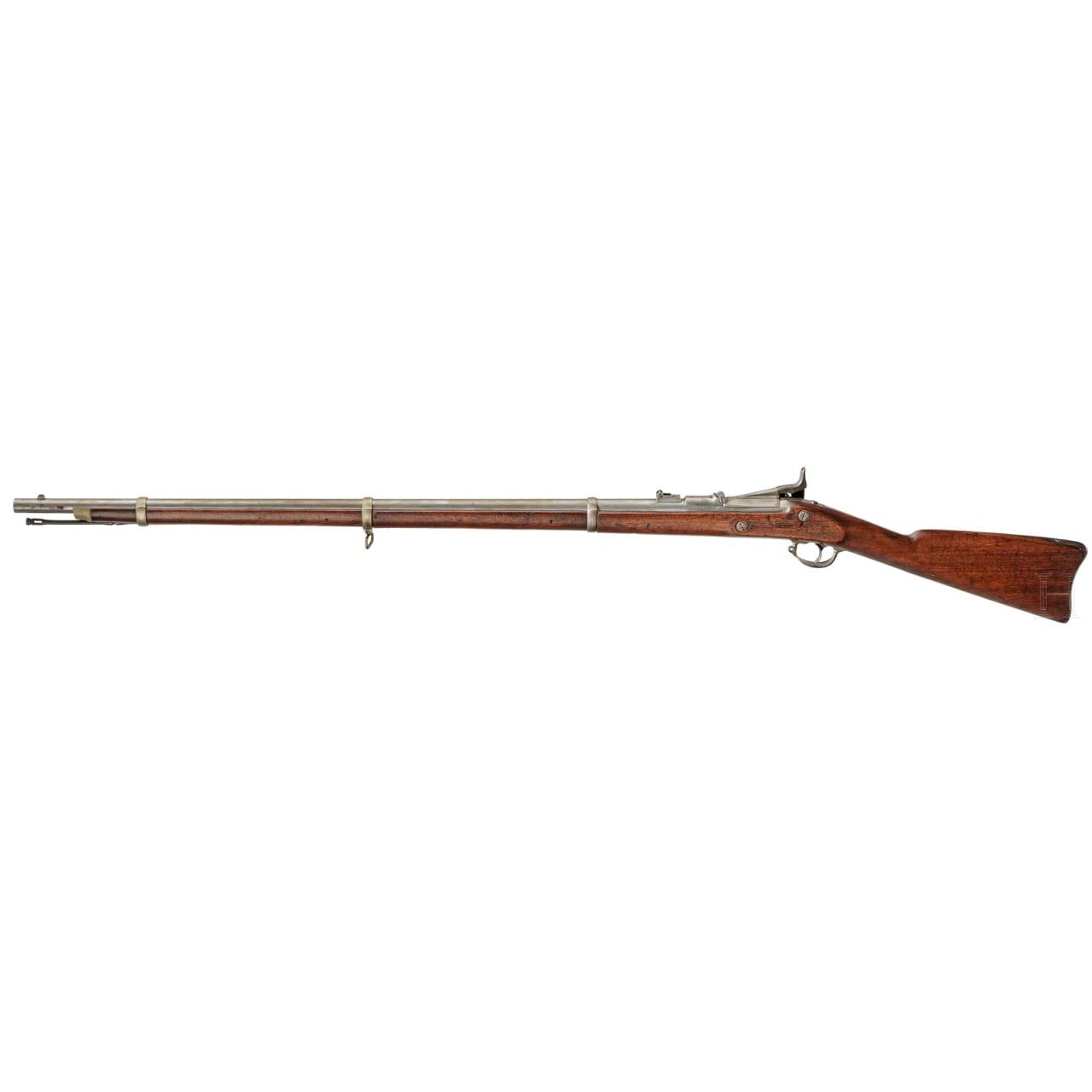 Allin Conversion Model 1866 Rifle