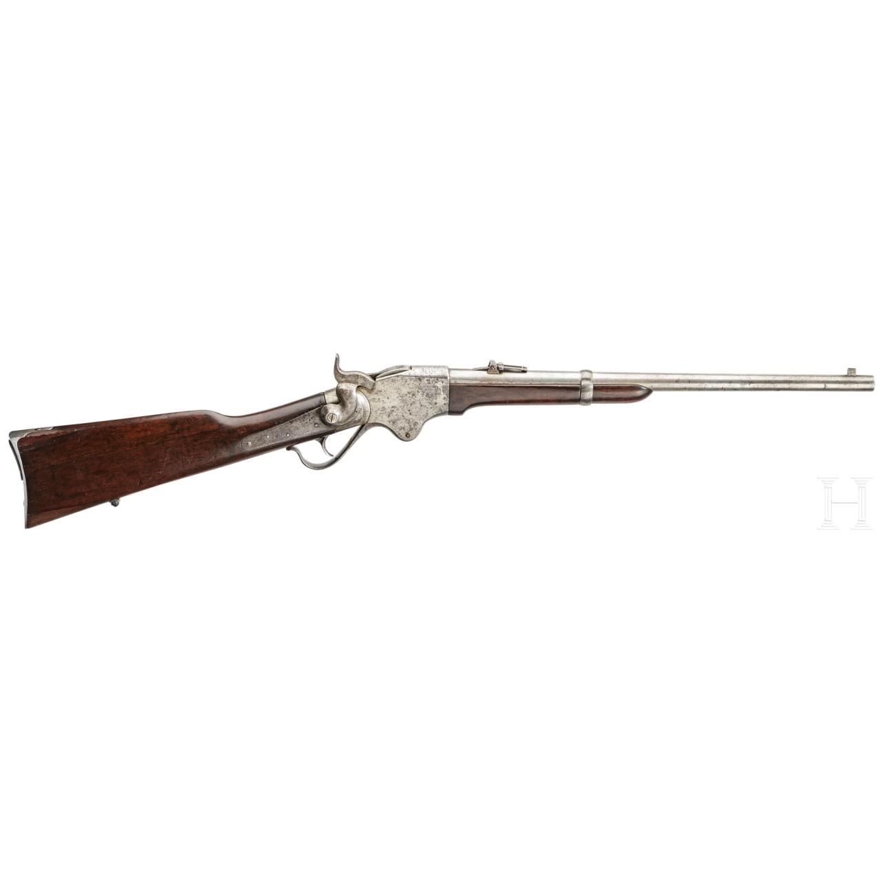 Spencer Carbine Model 1865