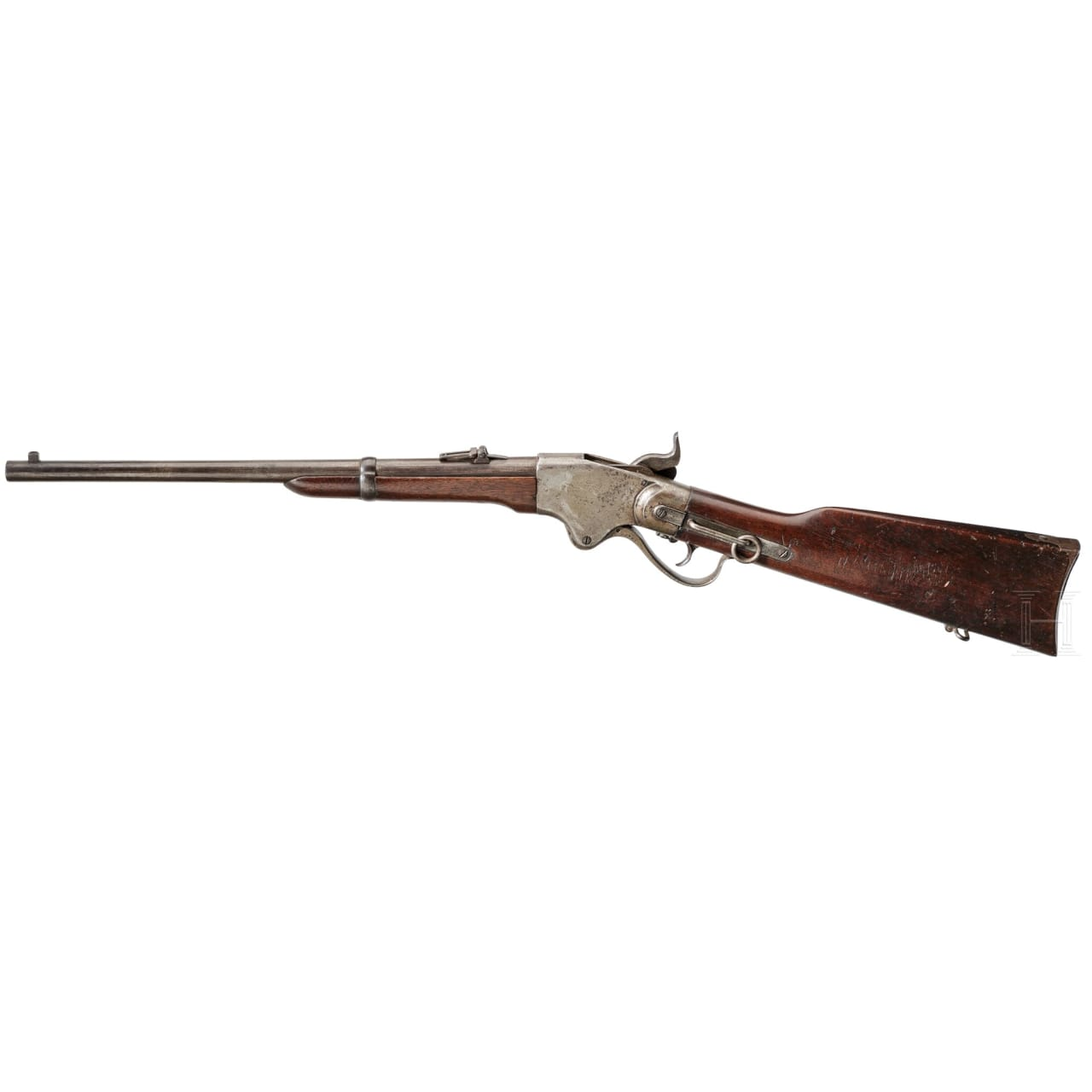 A Spencer Carbine Contract Model 1865