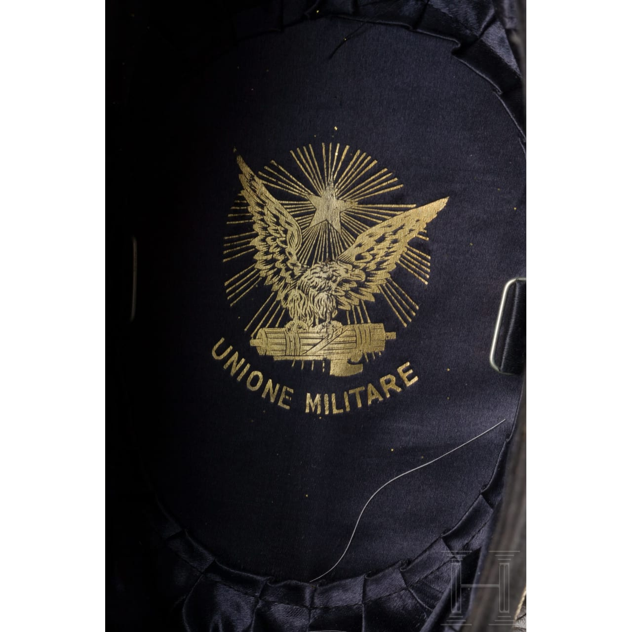 Zweispitz für Brigadegenerale im 2. Weltkrieg