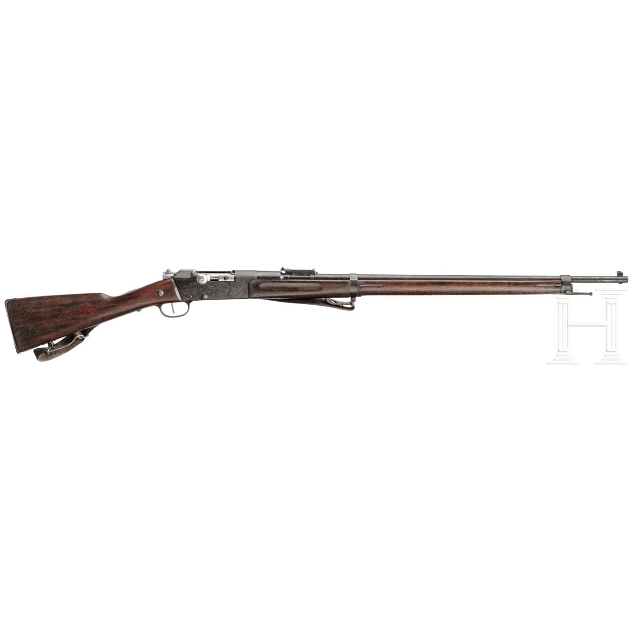 Fusil Lebel Mle 1886/93