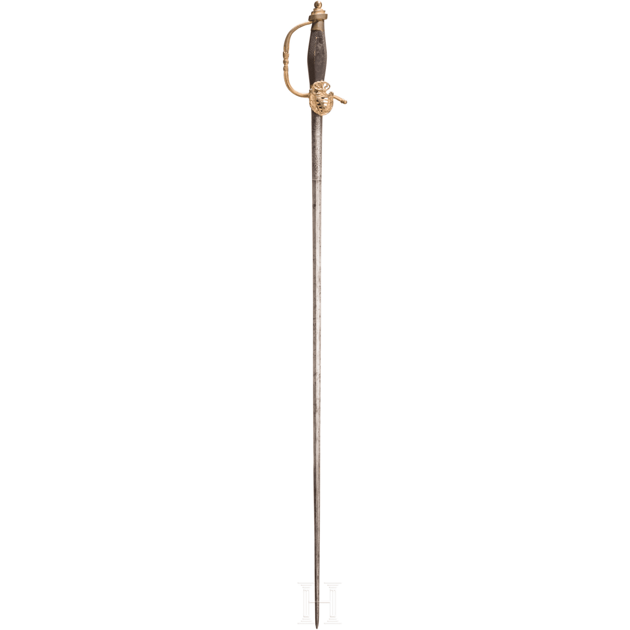 Gala sword, 18th century