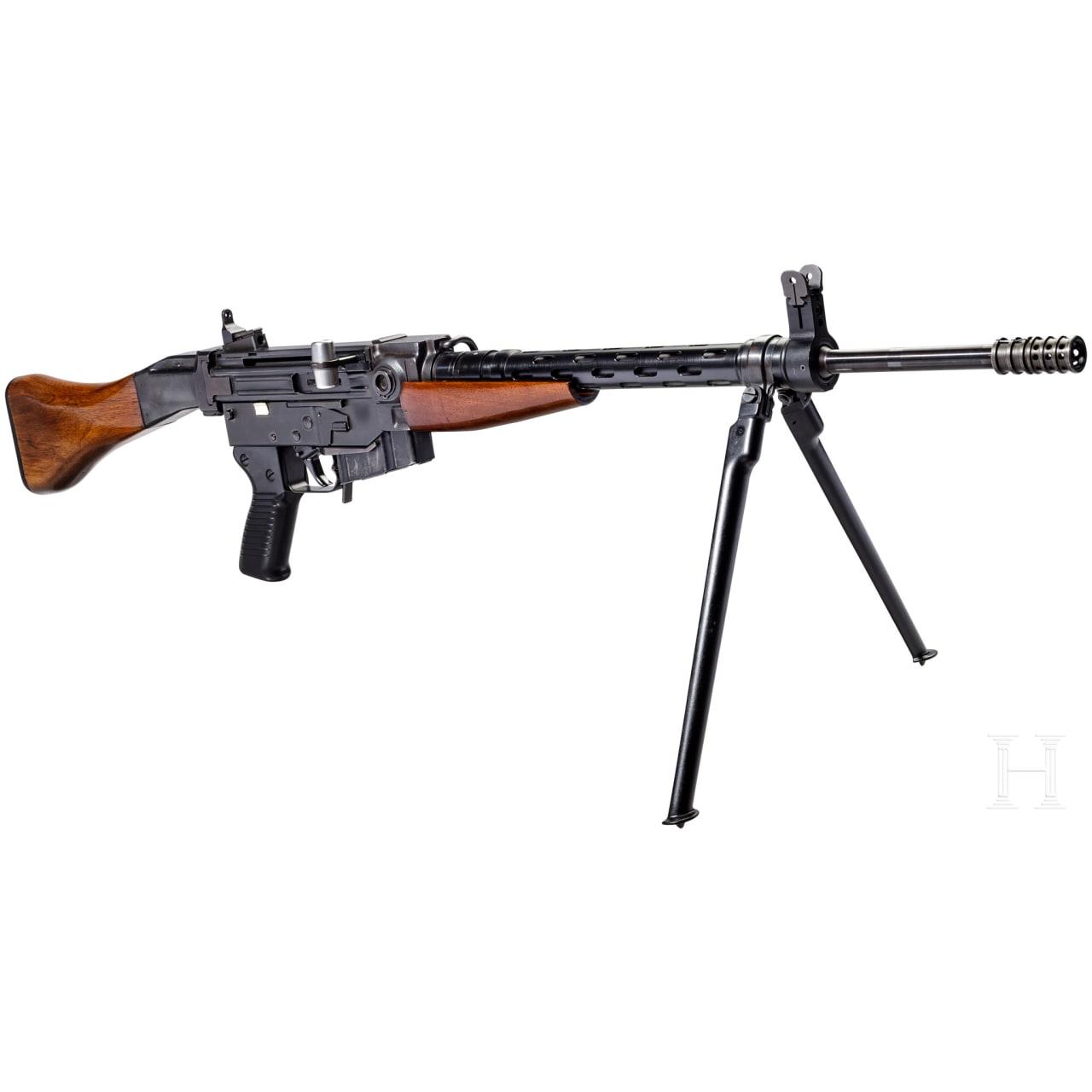 Selbstladegewehr SIG-AMT