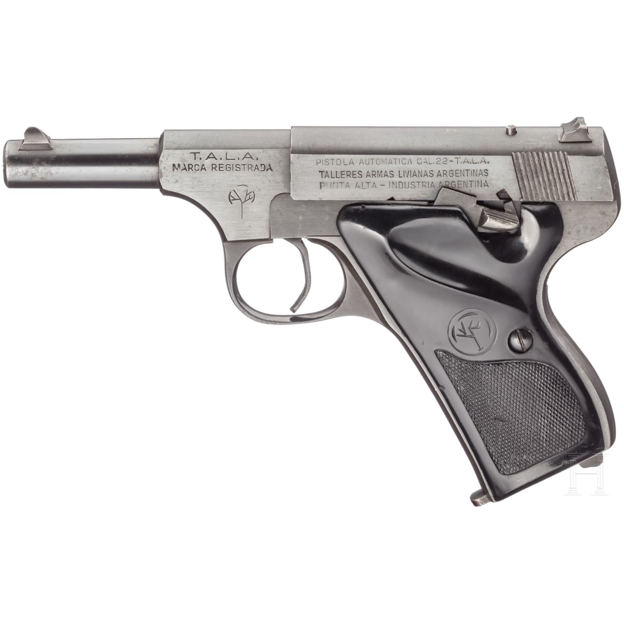 Pistole T.A.L.A.
