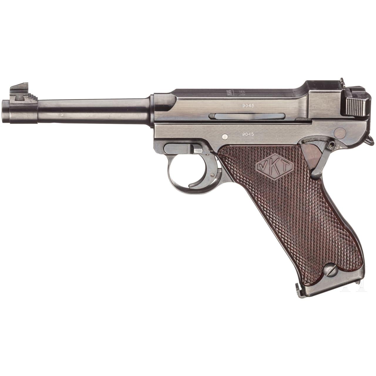 Lathi Model L-35, Typ IV
