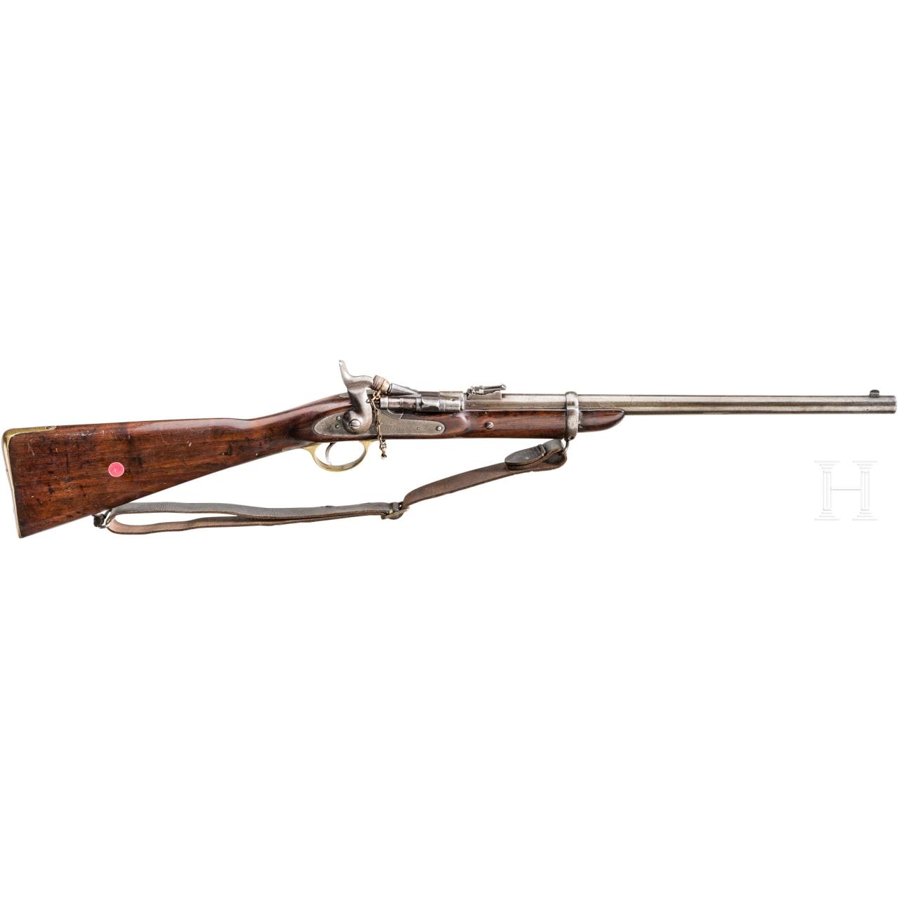 Snider Carbine