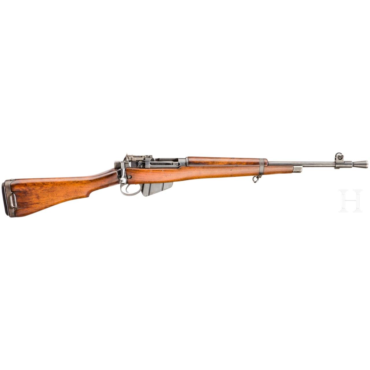 """Enfield No. 5 Mk I """"Jungle Carbine"""""""