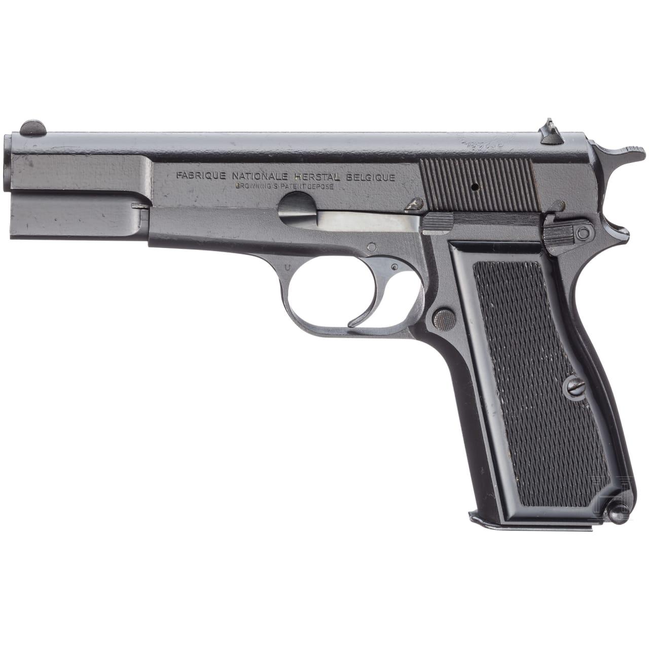 FN HP Mod. 35 Vigilante