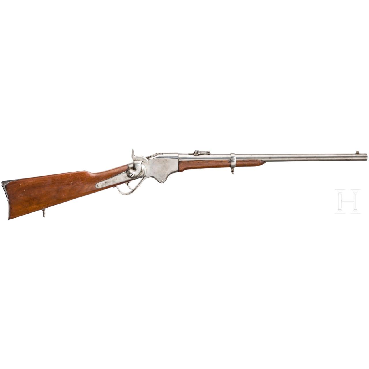 Spencer Carbine M 1860