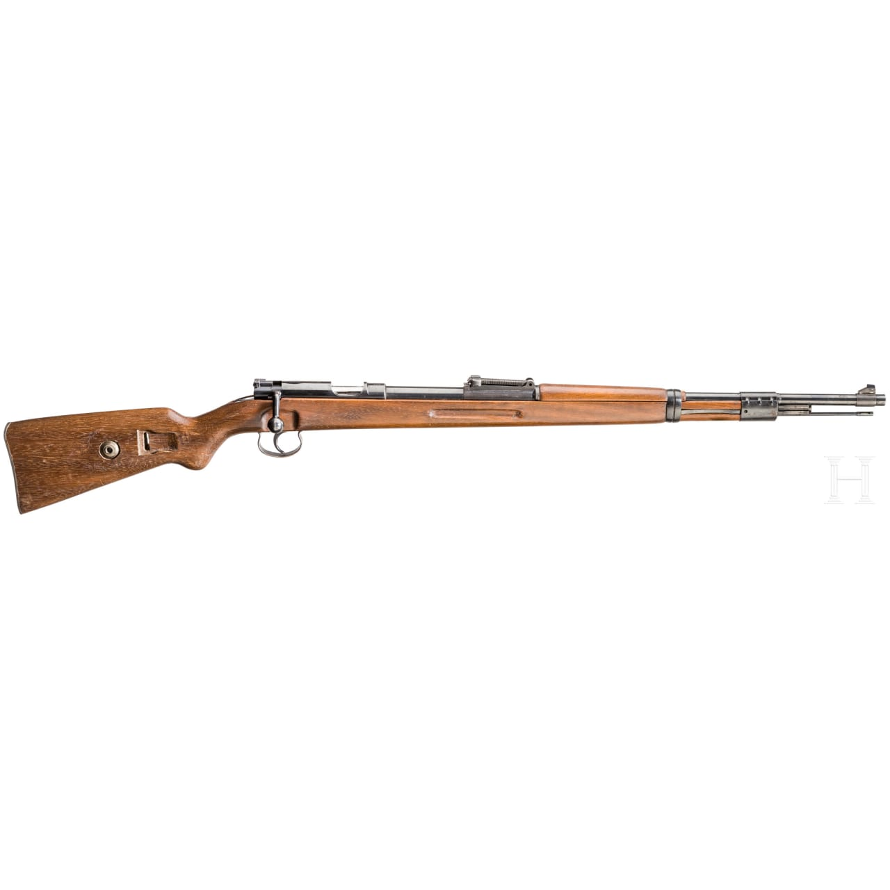 KK Wehrsportgewehr, Mauser