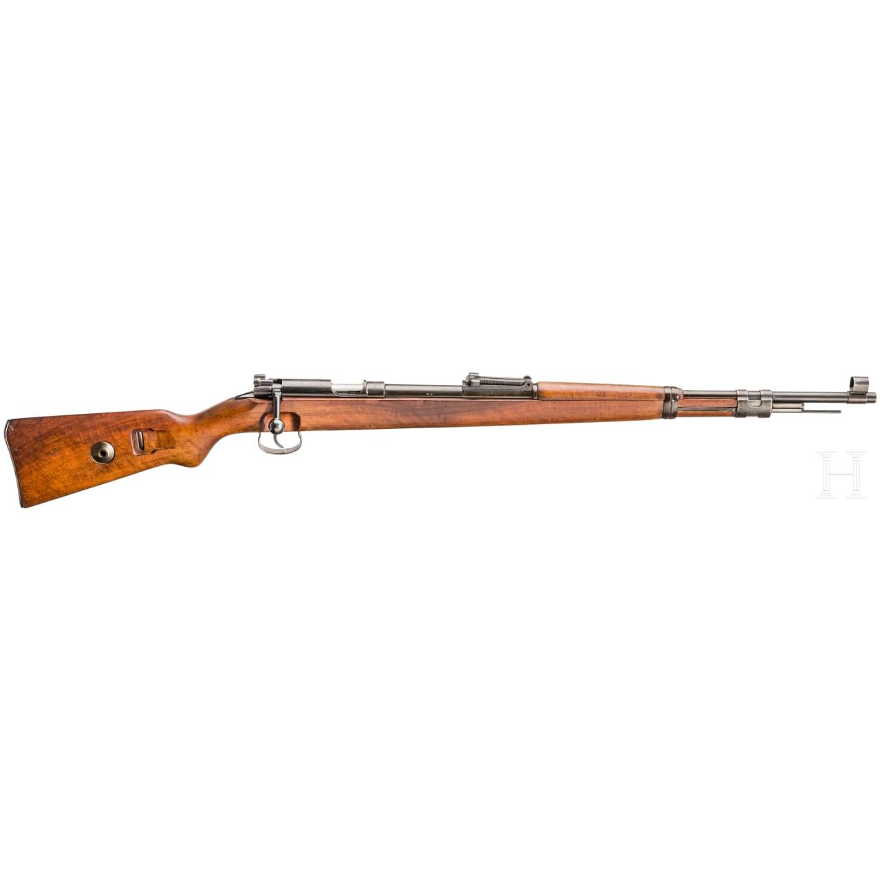 KK-Wehrsportgewehr Mauser (KKW)