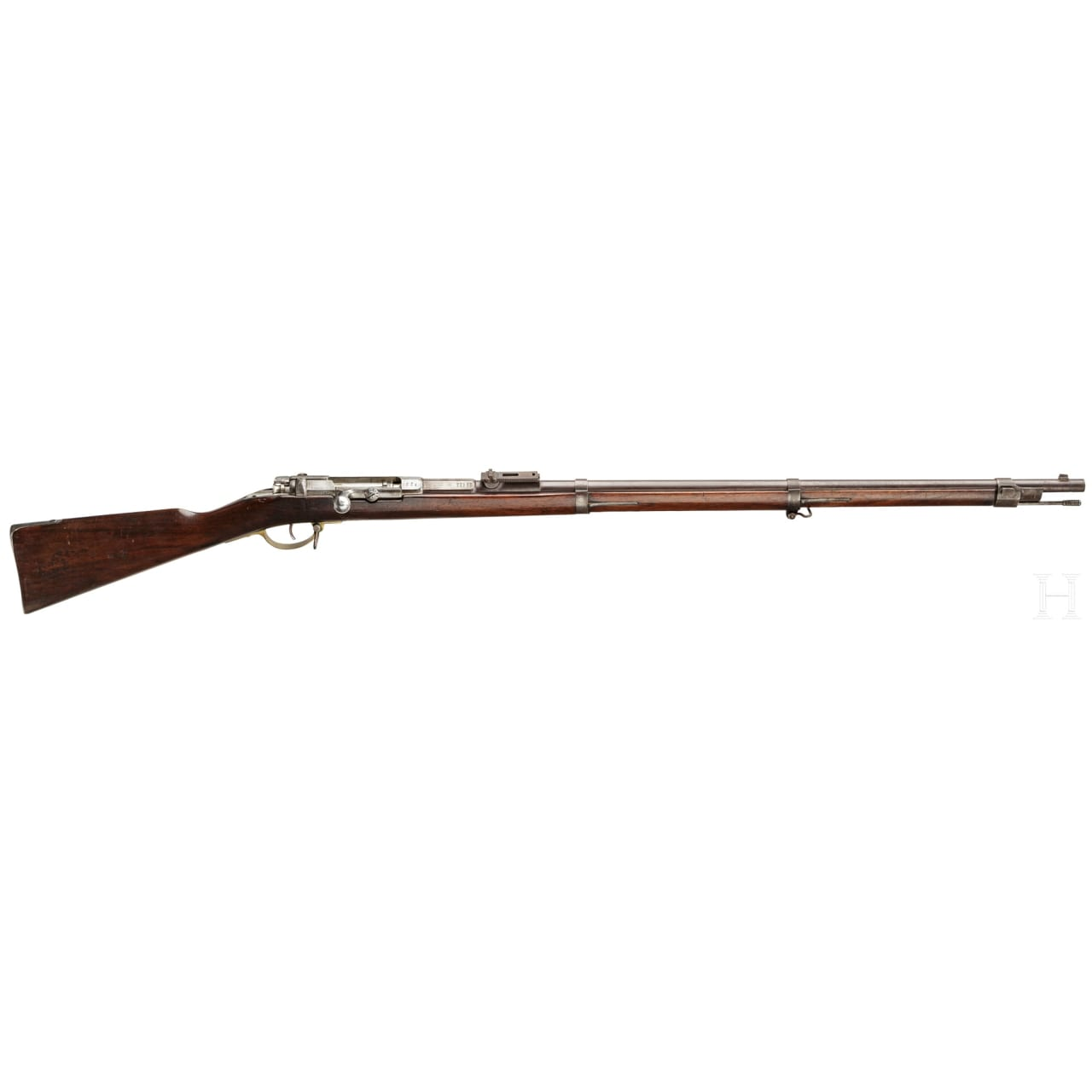 A Mauser Infantry Rifle M 1871