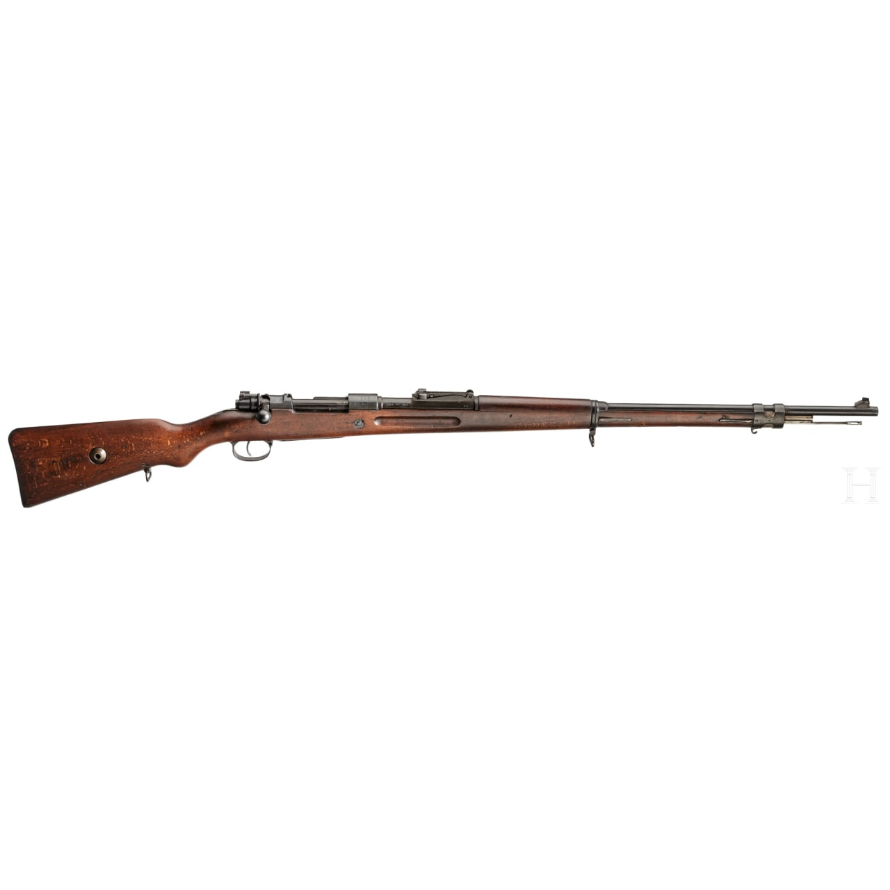 Gewehr 98, Mauser 1920 - 1917, Reichswehr