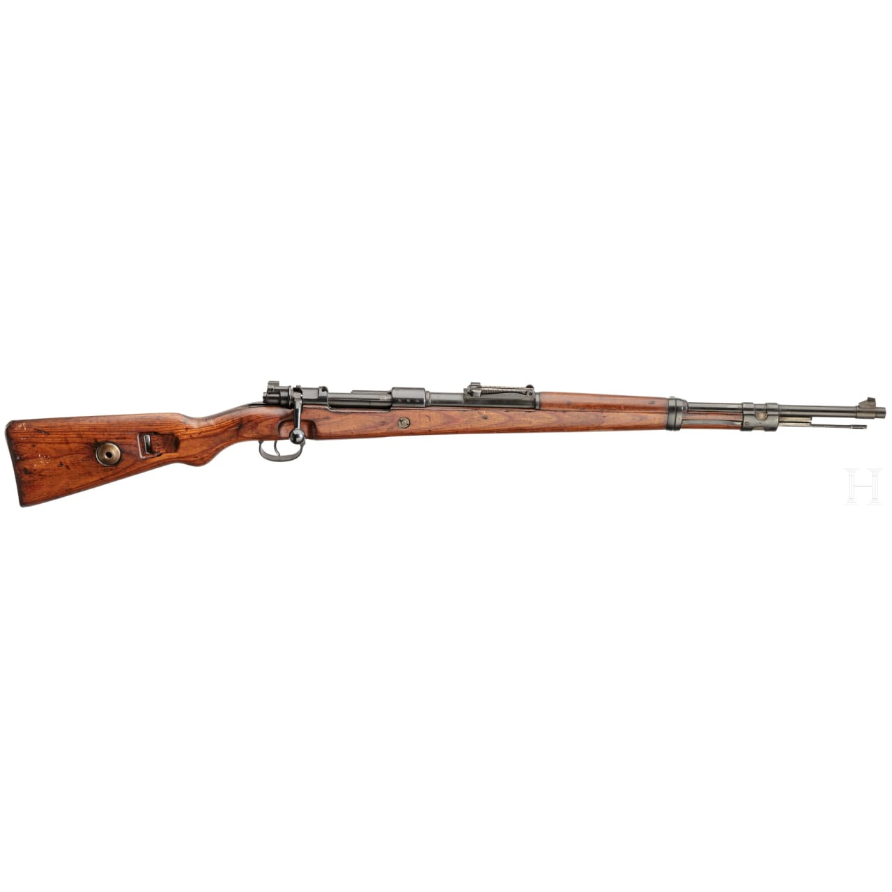 "Karabiner 98 k, Code ""42 - 1940"""
