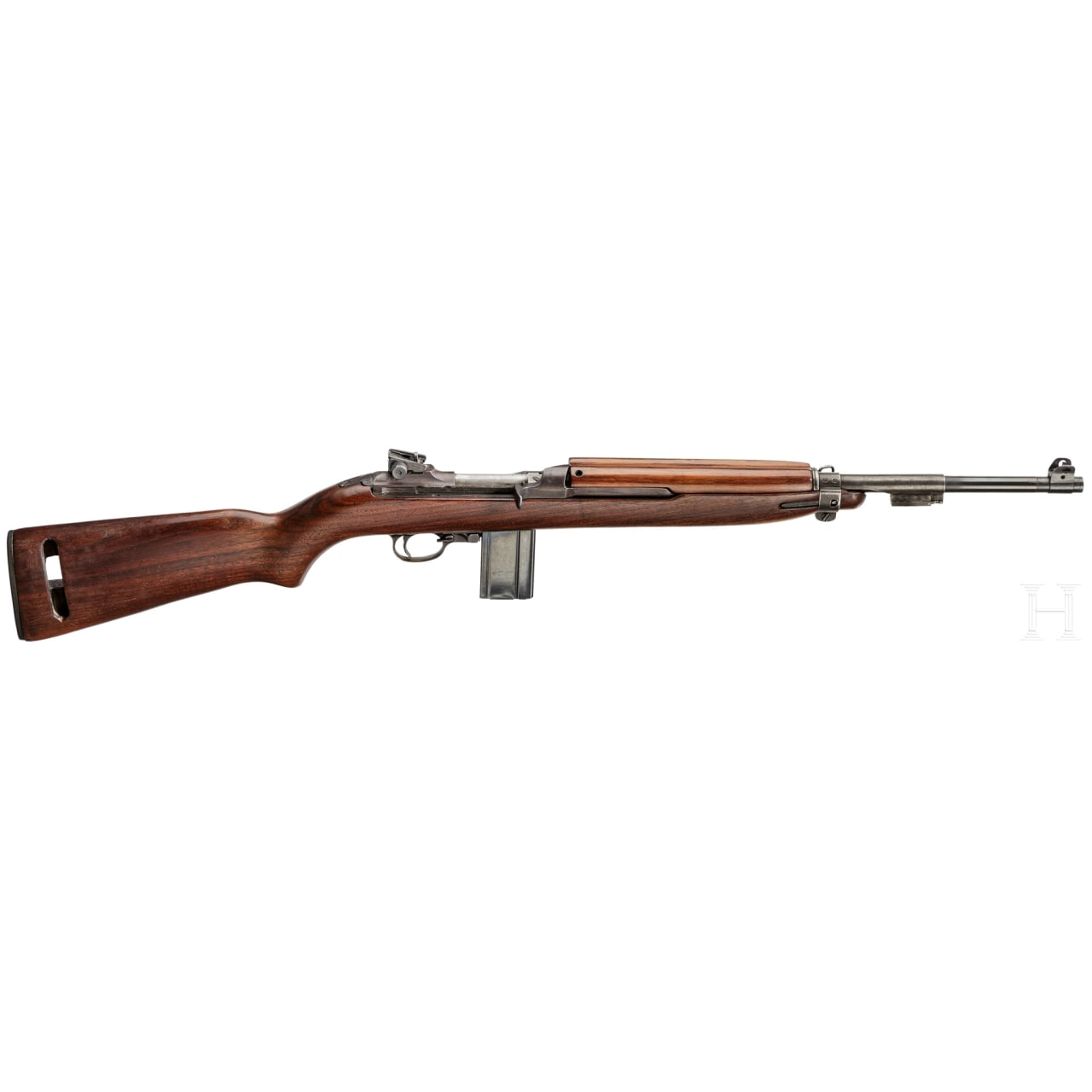 Carbine 30 M 1, Winchester, Justiz Bayern