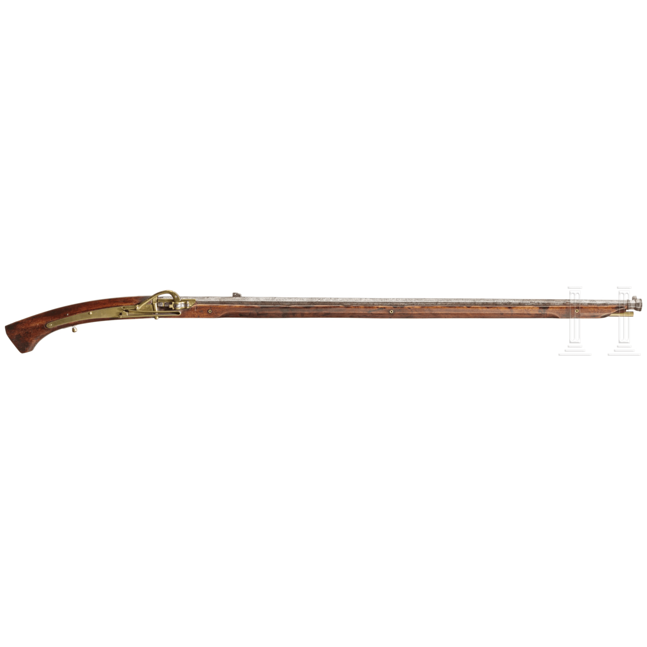 A Hinawa Ju Tan Tsutsu, mid Edo-period