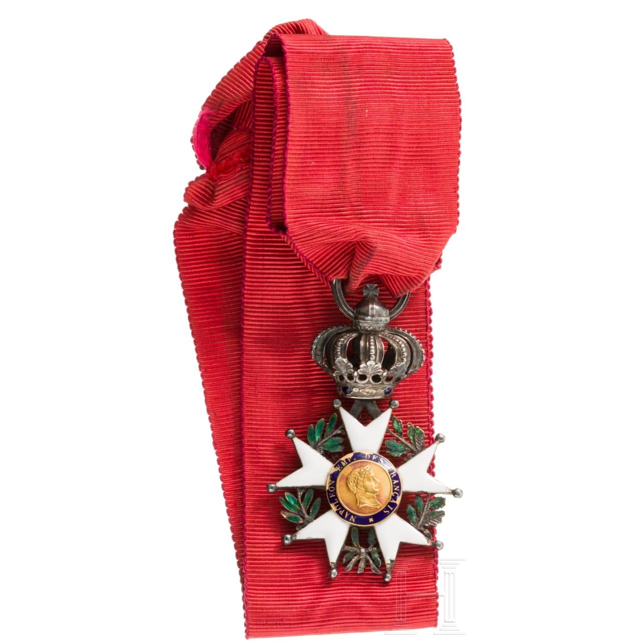 Orden der Ehrenlegion (Légion d'honneur)