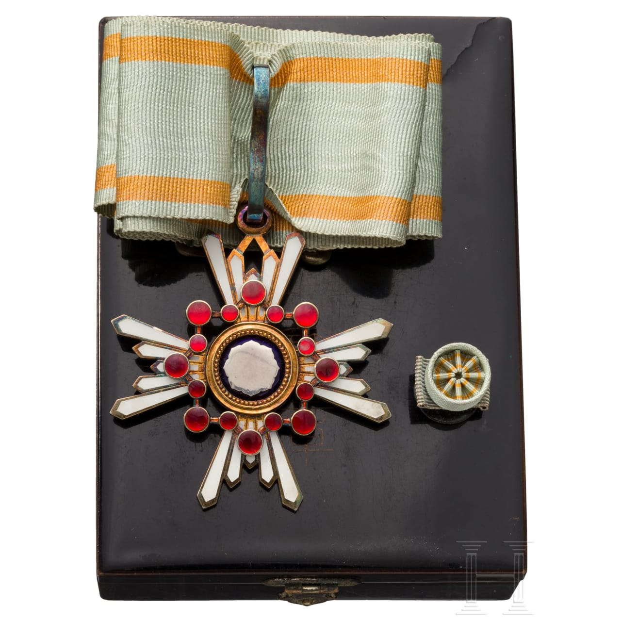 Japanese Order of the Sacred Treasure, 5th Class