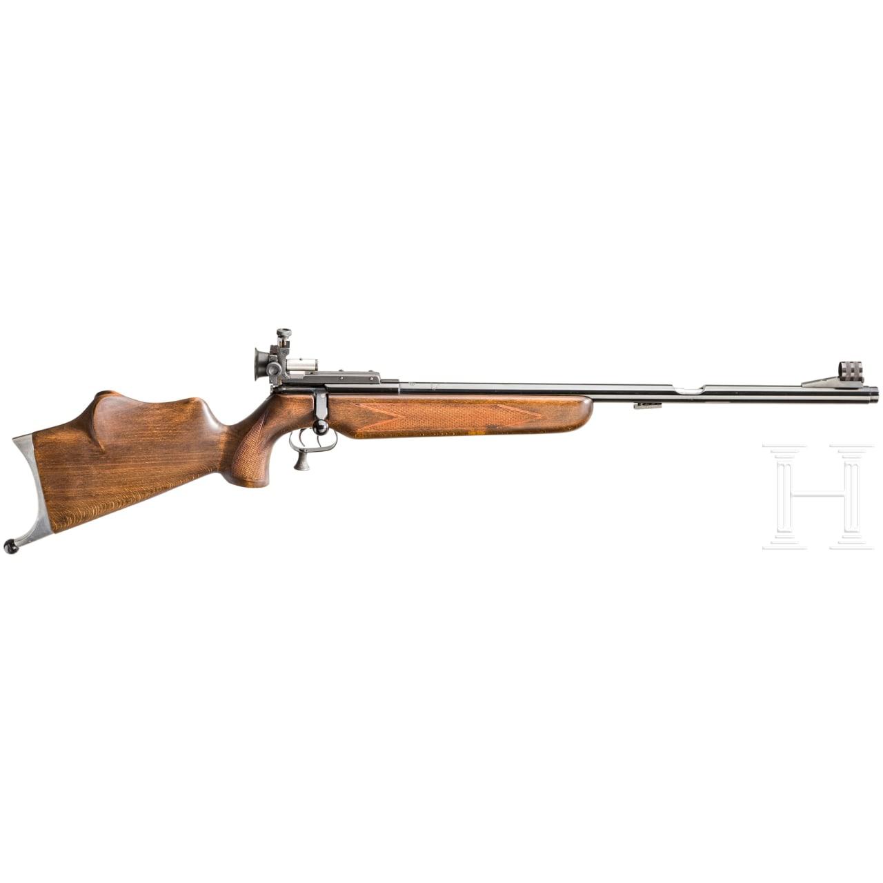 A Gallery gun by Schmidt, Oggenhausen