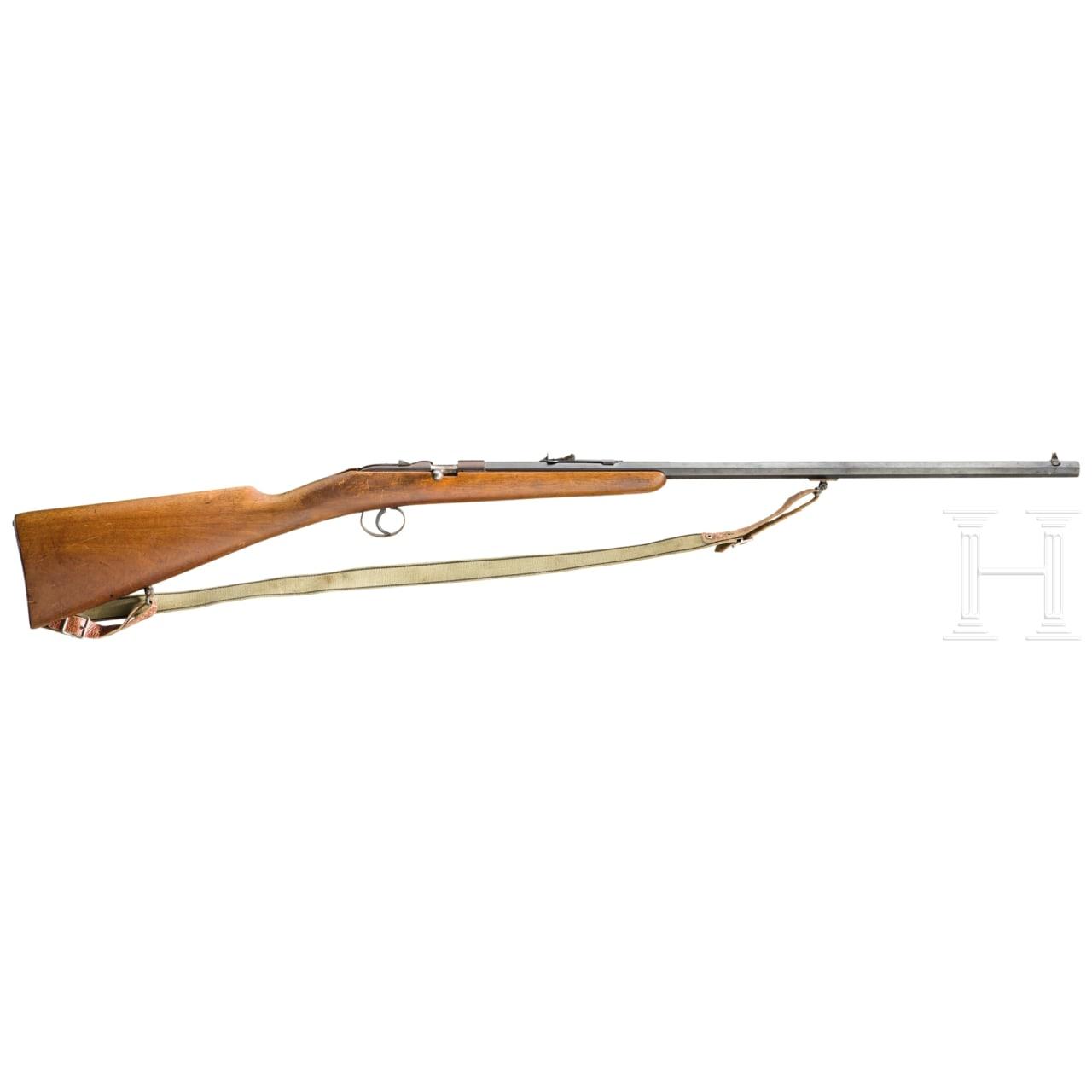 A rifle Husqvarna Mod. 55, circa 1930