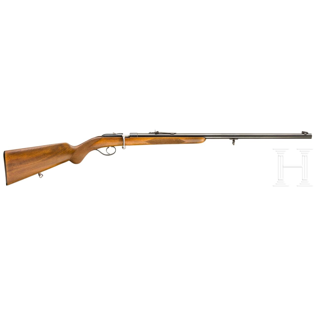 A target rifle Husqvarna M 55