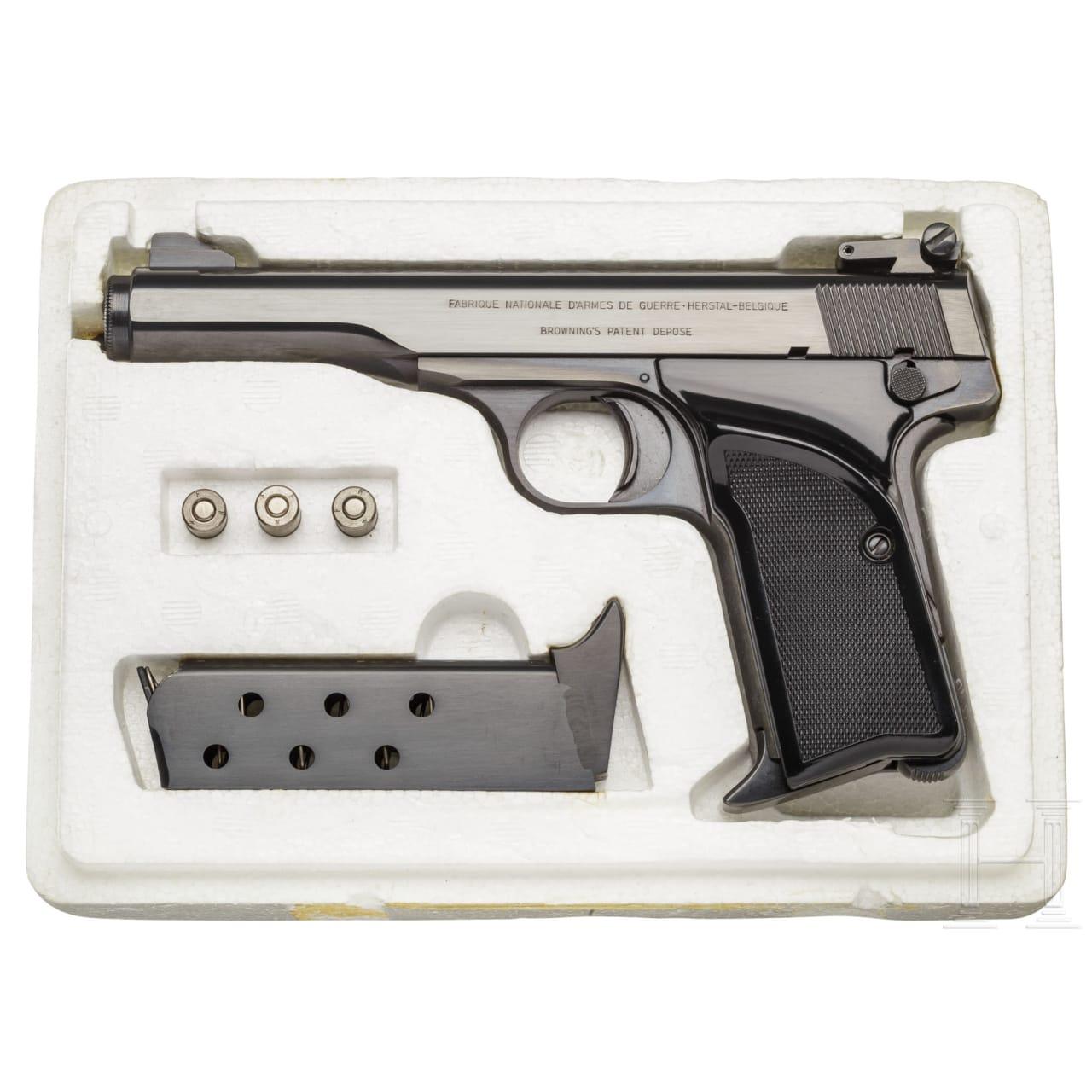 FN Mod. 130, in Box