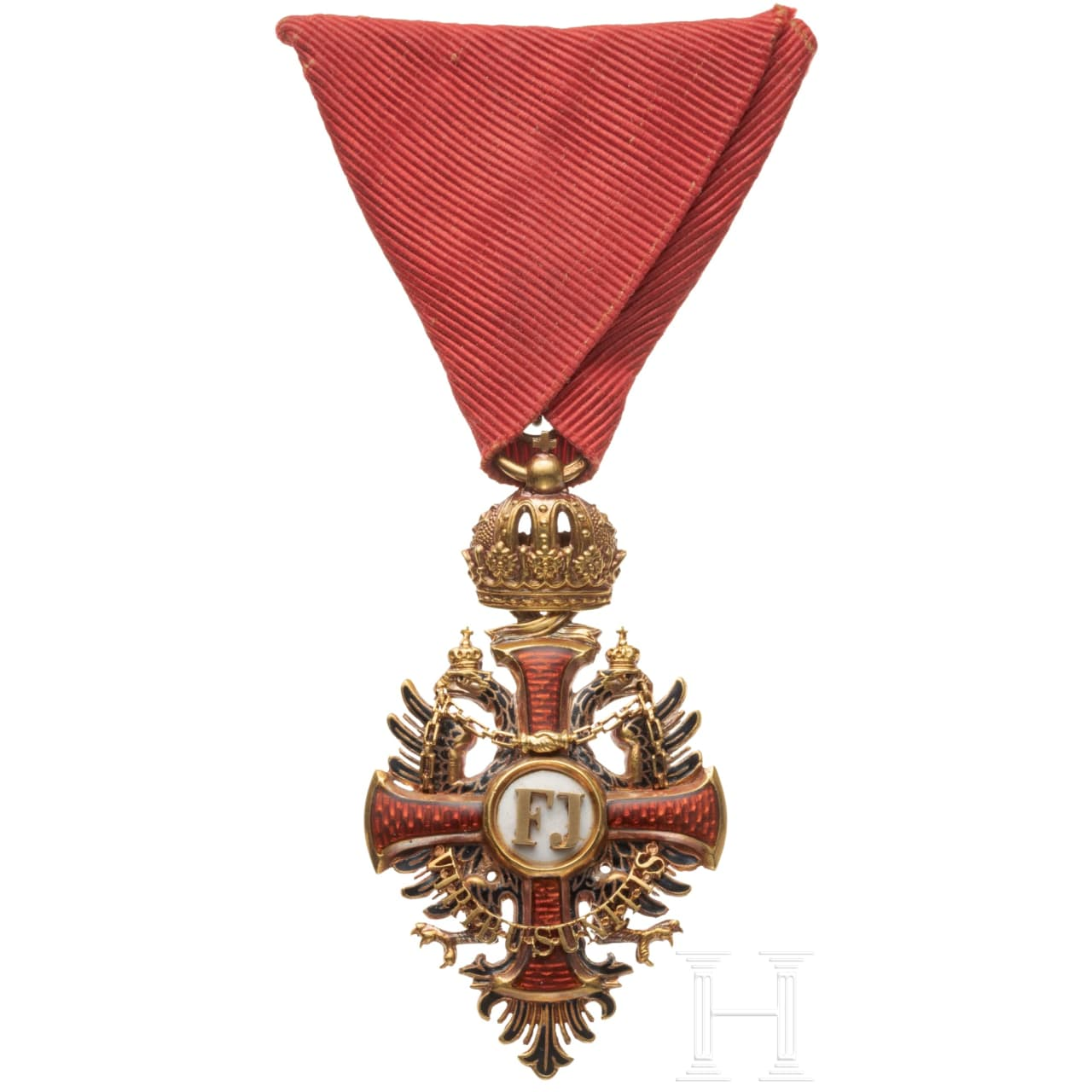 Order of Franz Joseph – a Knight's Cross
