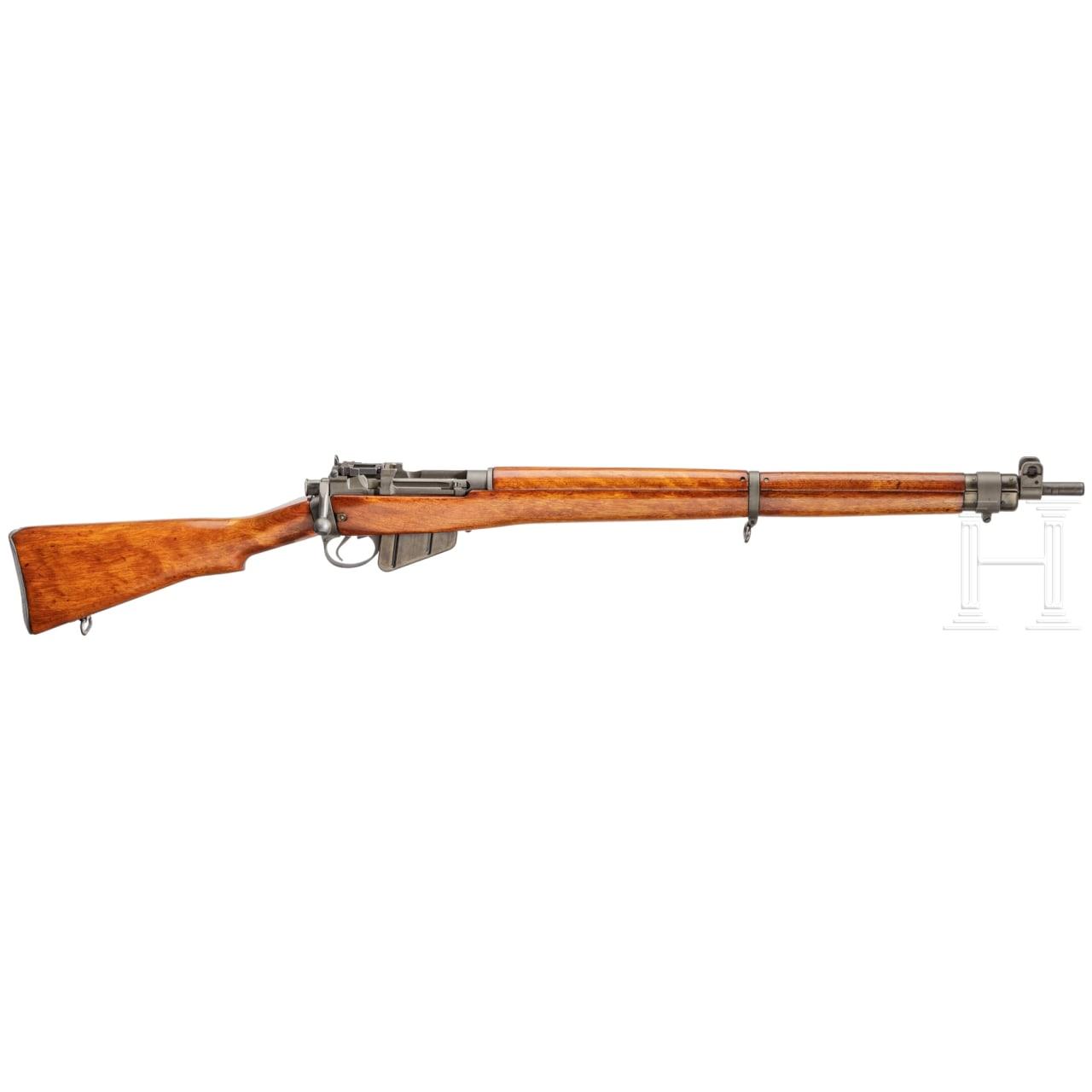 Enfield No. 4 Mk I* - Savage Arms