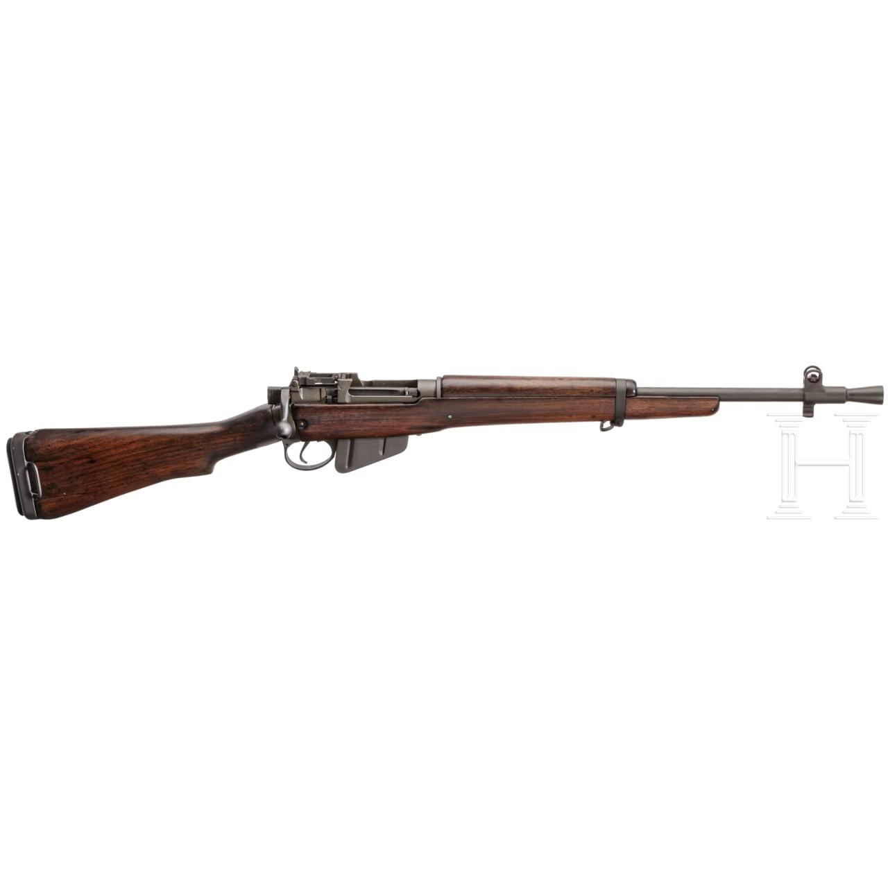"""Enfield No. 5 Mk I, """"Jungle Carbine"""""""