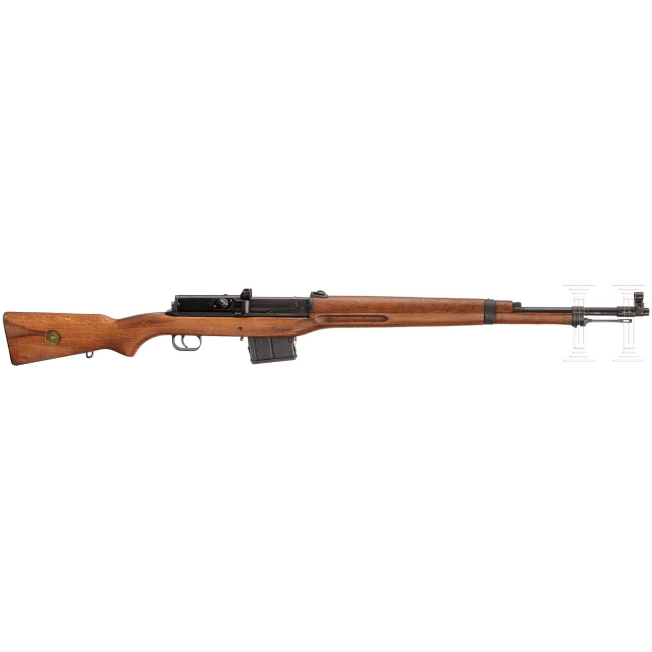 SL-Gewehr Ljungman AG 42 B