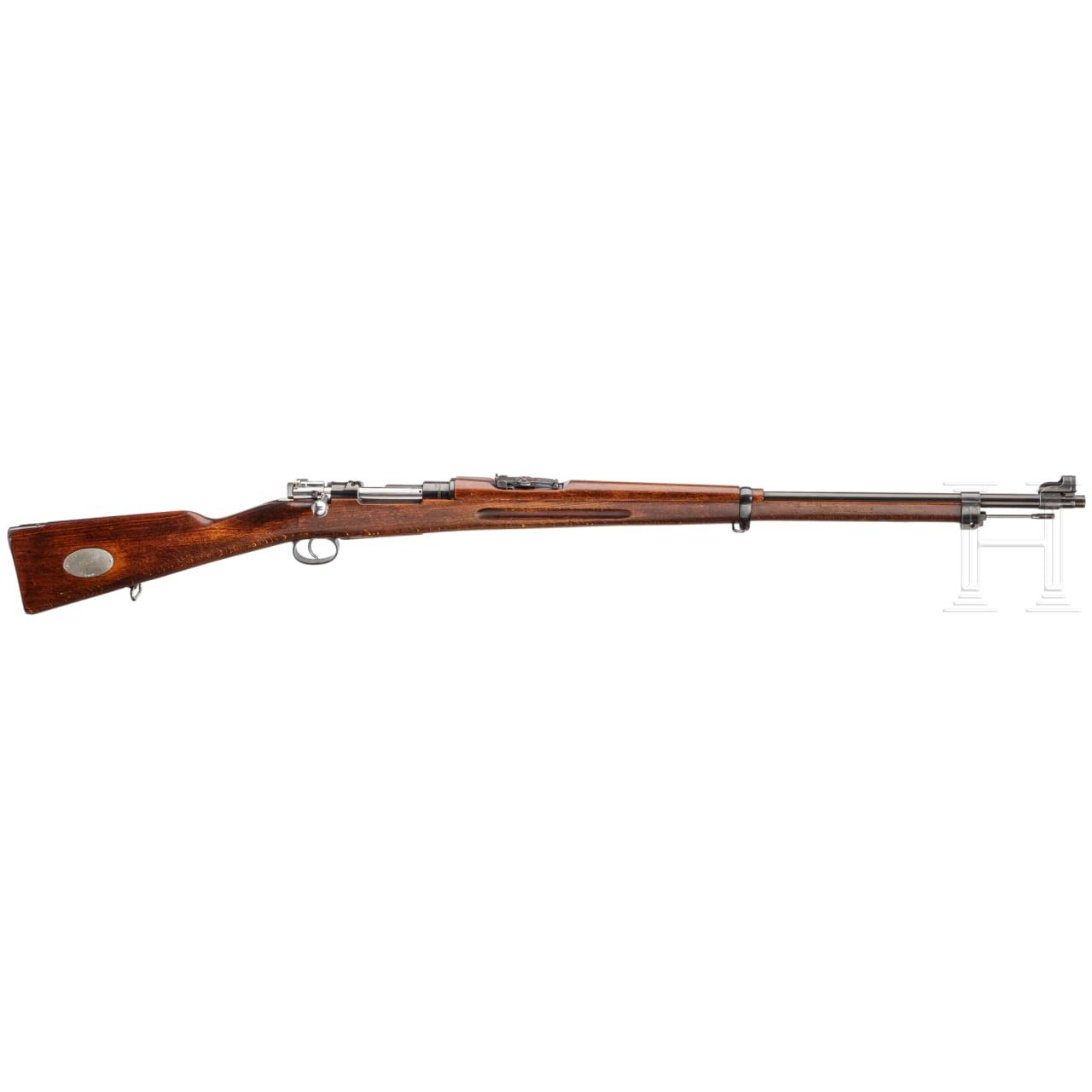 Gewehr M 96, Husqvarna