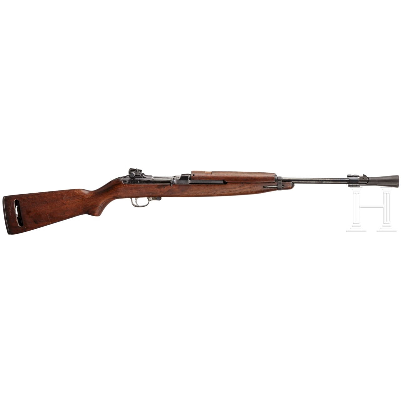 Carbine 30 M 1, Underwood