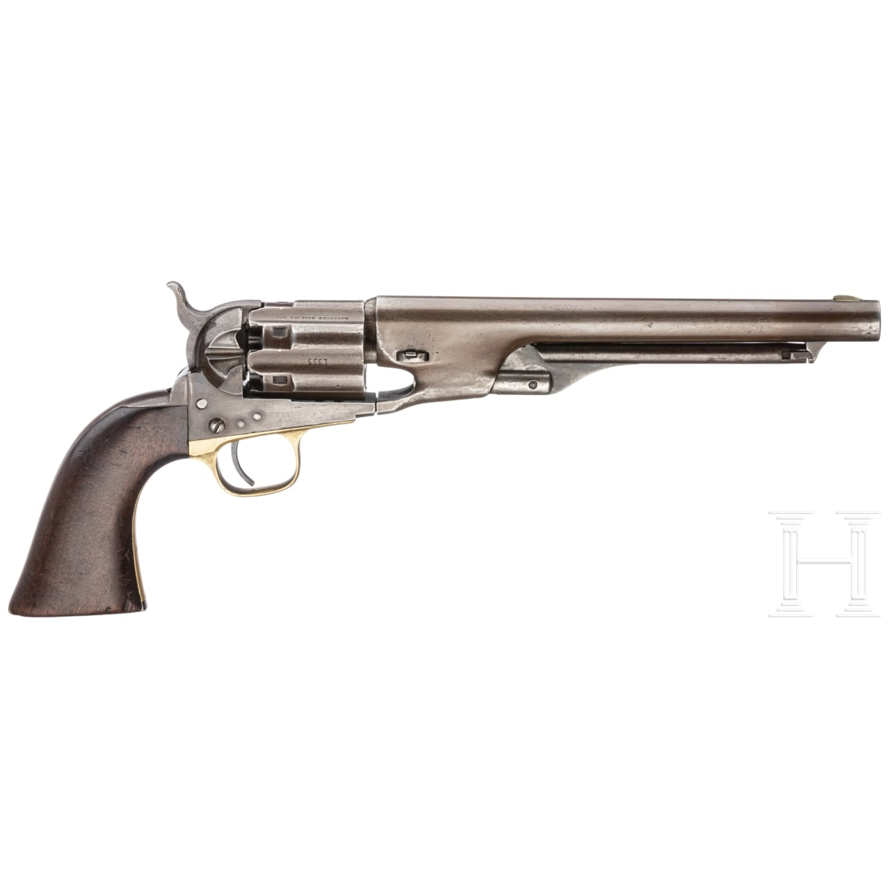 Colt Mod. 1860 Army