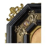 A small frame in Renaissance style, Italy, 19th century