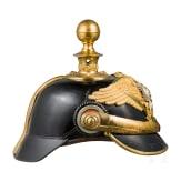 Helm für Reserveoffiziere der Garde-Artillerie, um 1900
