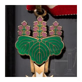 Japanese Order of the Rising Sun – 3rd class decoration