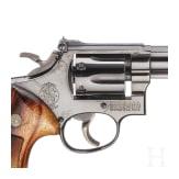 "Smith & Wesson Mod. 14-2, ""The K-38 Target Masterpiece"", Polizei Baden-Würtemberg"