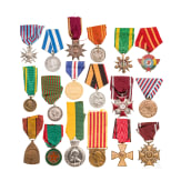 18 international awards, 20th century