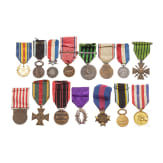15 awards, 19th/20th century