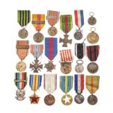 19 awards, 19th/20th century