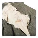 An overcoat for Italian soldiers in World War I