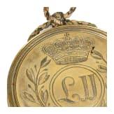 Leopold II (1747 - 1792) - a seal capsule as Grand Duke of Tuscany, 1765 - 1790