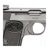 FN Mod. 125, Militär / Polizei